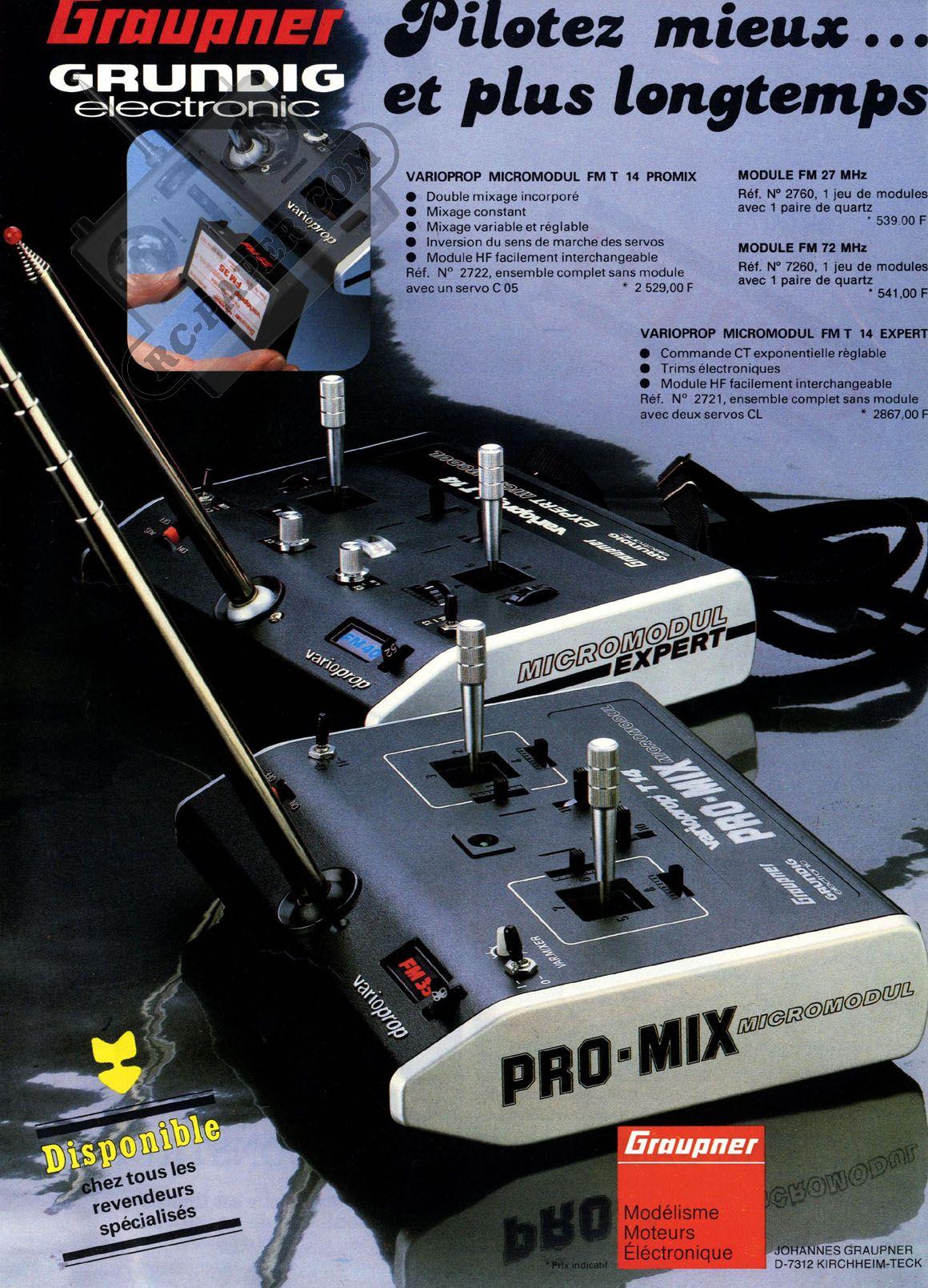 prix emetteur radio fm