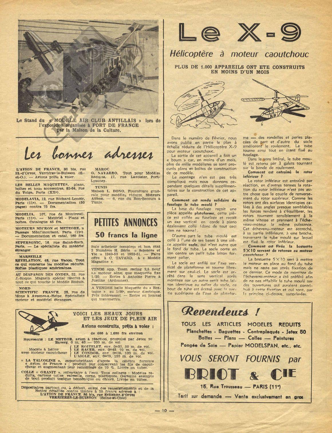 Maison Du Nord Magazine index of /scanshd/revues/rev_modelemagazinefr