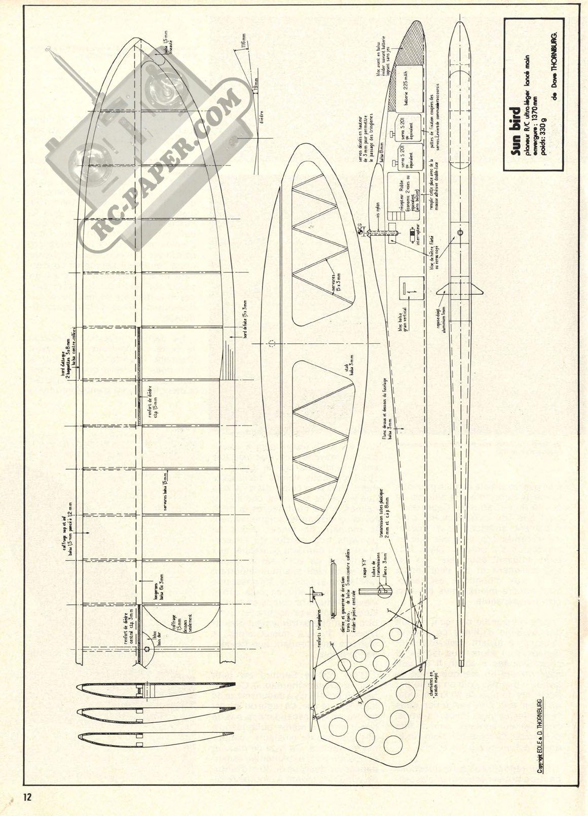 Site Plan Cul Reims